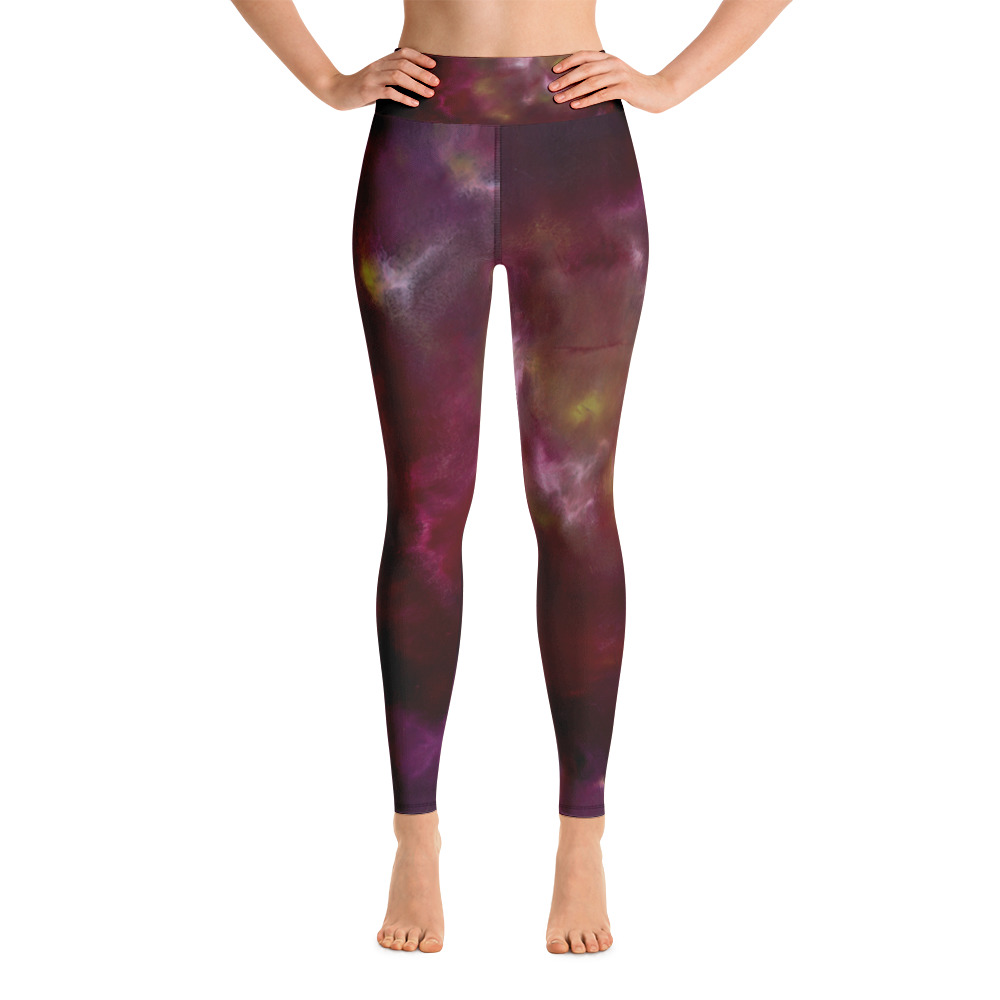 c767aacefd97c Handmade Celeste Yoga Pants Collection - Asana6.com